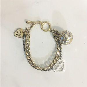 Vintage / Betsey  Johnson bracelet